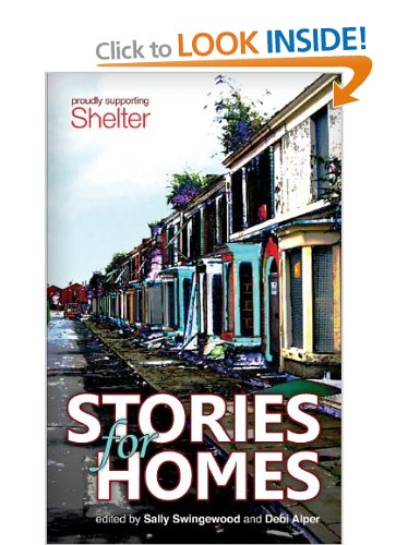 Stories for Homes Jacqueline Ward